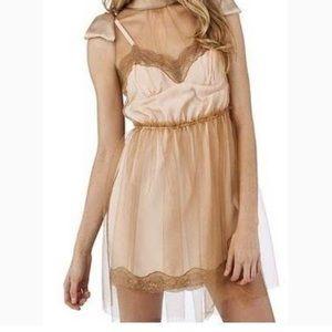 Rodarte for Target Tulle & Lace Dress